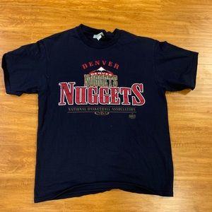 Vintage Denver Nuggets Shirt